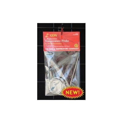 Replacement Temp. Probe – For WT2 thermometers