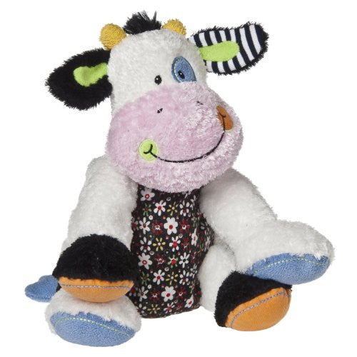 Cheery Cheeks Carefree Cow 12""