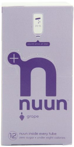 Nuun Drink Mix