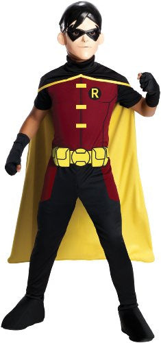 Young Justice Robin - Medium