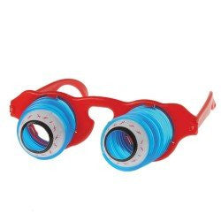 FUNNY EYEBALL GLASSES