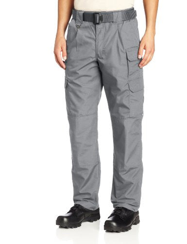 Men's Tactical Pant (Lightweight Ripstop) Size 40x32 (Grey)