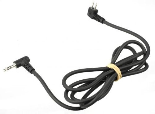 Audio Input Cable, 3.5 mm Mono 36 in
