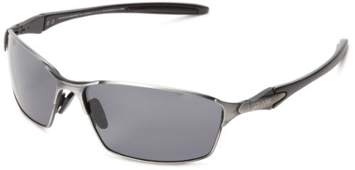 Nevada Antique Silver, Smoke TAC-Tical Polarized