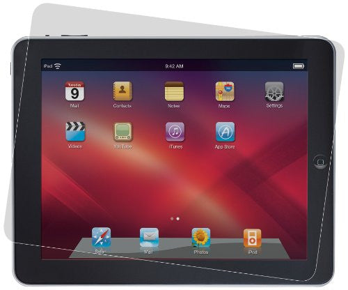 Privacy Screen Protector Apple iPad Landscape