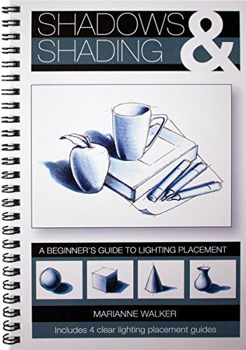 Shadows & Shading: a beginners guide to lighting placement