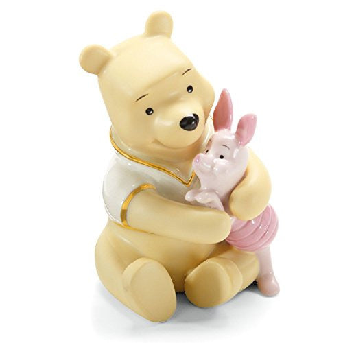 A BEAR HUG FOR PIGLET