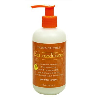 Kids Conditioner 8oz