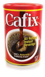 CAFIX Coffee Substitutes Cafix, 6/7.05 OZ