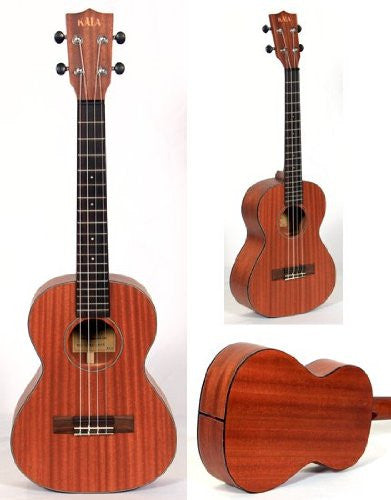 Solid Mahogany Series-Concert-Satin/All Solid Mahogany