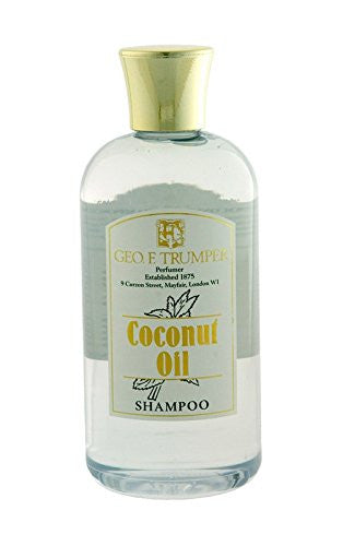 Geo F. Trumper Coconut Oil Shampoo 200ml