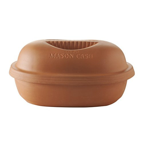 MC CLAY COOKER 13.75x8.75x3.25""