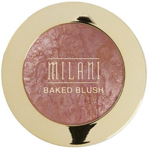 BAKED BLUSH - Berry Amore