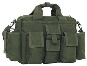 Olive Drab Mission Response Bag