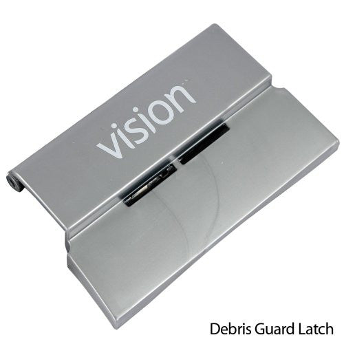 Debris Guard Latch w/pin - fits all cage models