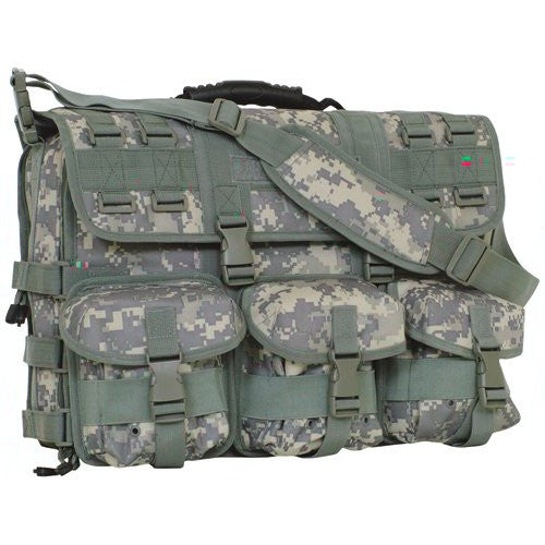 TACTICAL FIELD BRIEFCASE - ARMY DIGITAL