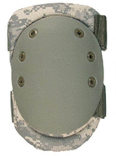 Rothco Tactical Protective Knee Pads - (ACU Digital Camo)