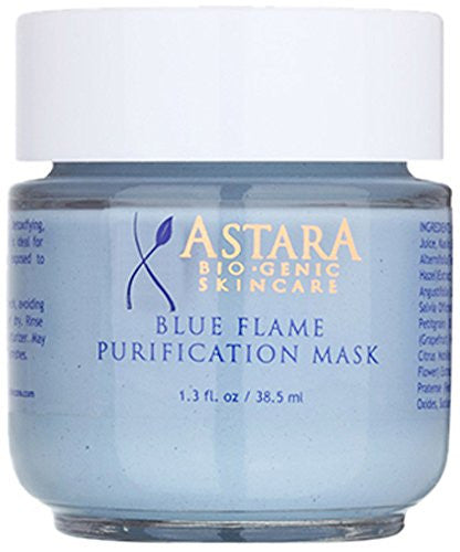 Blue Flame Purification Mask 1.3 oz