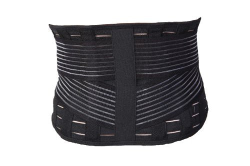 Low Back Brace w/Germanium, XX-Large