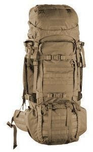Destroyer Pack, Coyote Brown