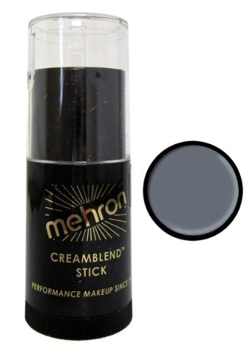 CreamBlend Stick Makeup - Light Grey
