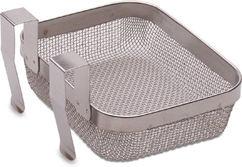 "FINE MESH CLEANING BASKET 5"" X 4"""