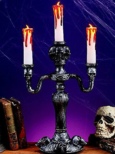 Candleabra Led Flames
