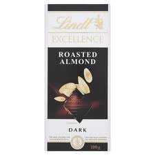 Dark Roasted Almonds 3.5 OZ