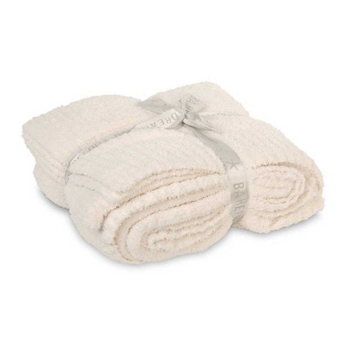 CozyChic Throw Cream 54x72