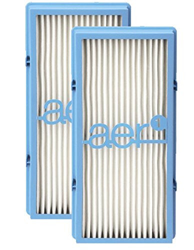 AER1 Total Air Filter 2-pack