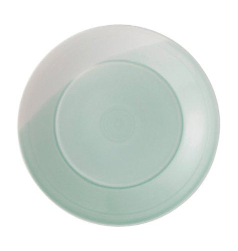 1815 GREEN SALAD PLATE 9.4""