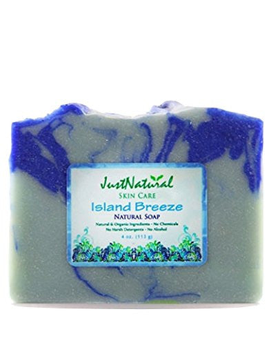 Island Breeze, 4oz