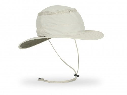 Cruiser Hat Large Cream/Sand