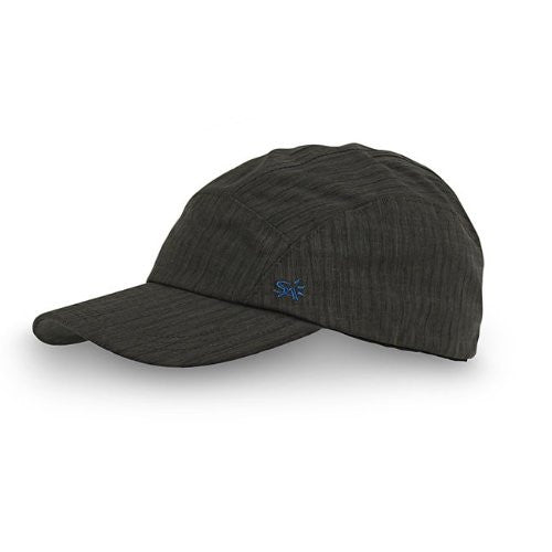 Ascent Cap, Raven, Medium