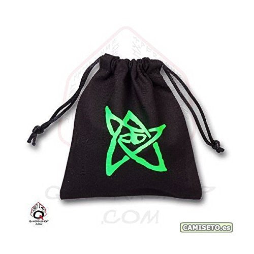 Call of Cthulhu Bag- Black