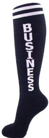 Business Unisex Socks