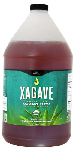 Organic Agave, 1 Galloon