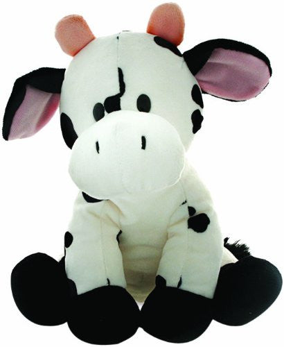 Hide & Seek Safari JR. - Cow