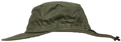 BREATHABLE BOONIE HAT- STONE