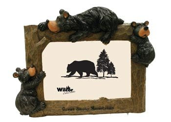 "Willie Bear Frame GSM 6""x4"""
