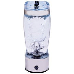 Tornado typhoon Portable drink MIXER Mug Shake blender TUMBLER 22 oz