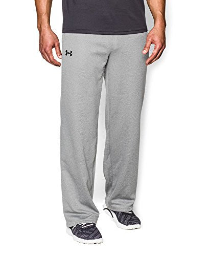 UNDER ARMOUR UA Armour Fleece Pant True Gray Heather  Large