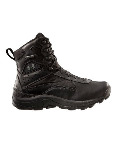 "Men's SpeedFreek 7"" Boots - Black, 8"