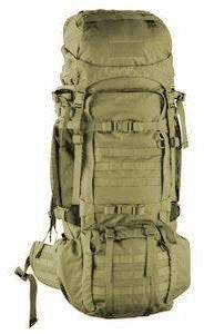 Destroyer Pack, Military Green