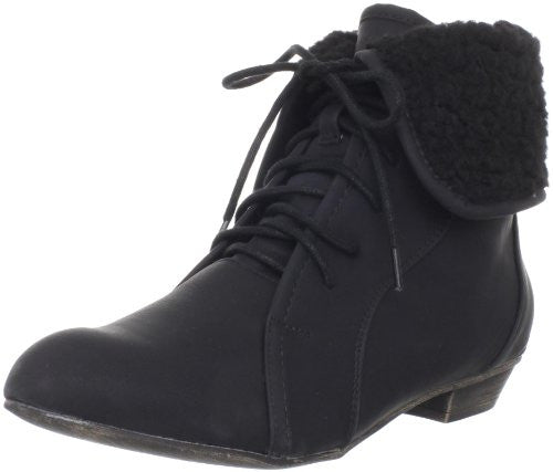 Nomad Women's Indie Boot,Black,10 M US
