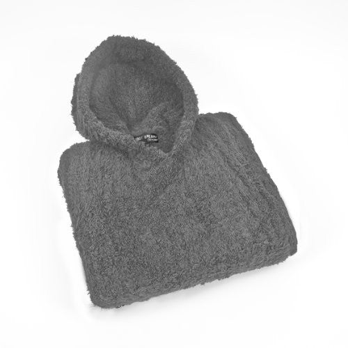 The Ribbed Cozy Midnight One Size