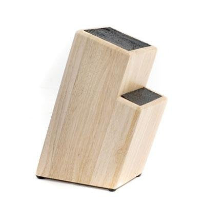 Kapoosh Knife Block Sm Woodgrn