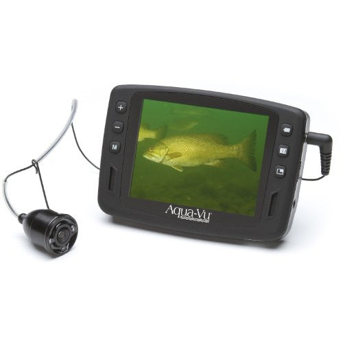 AVMICRO Handheld Camera 3.5 Color LCD Screen 50' Cable