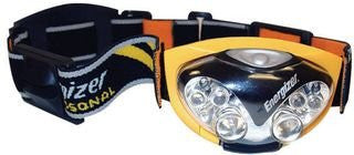 Energizer Industrial 6 LED Headlight
