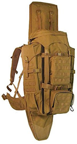 Operator Pack, Coyote Brown